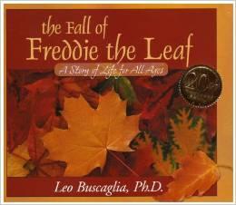 freddy the leaf