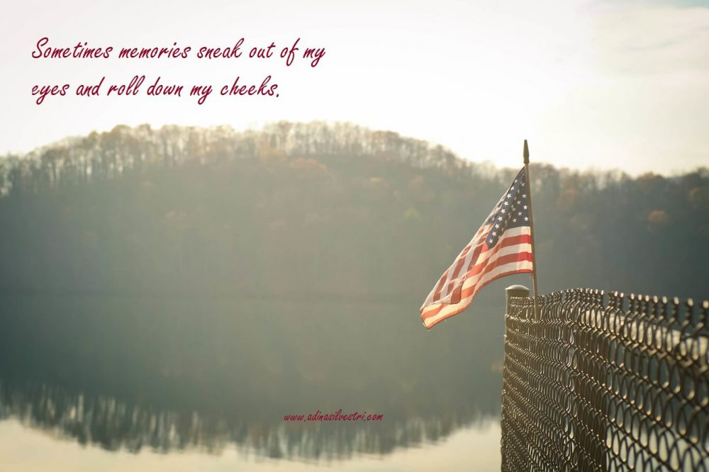 May 30, 2016 Quote of the Day - Memorial Day
