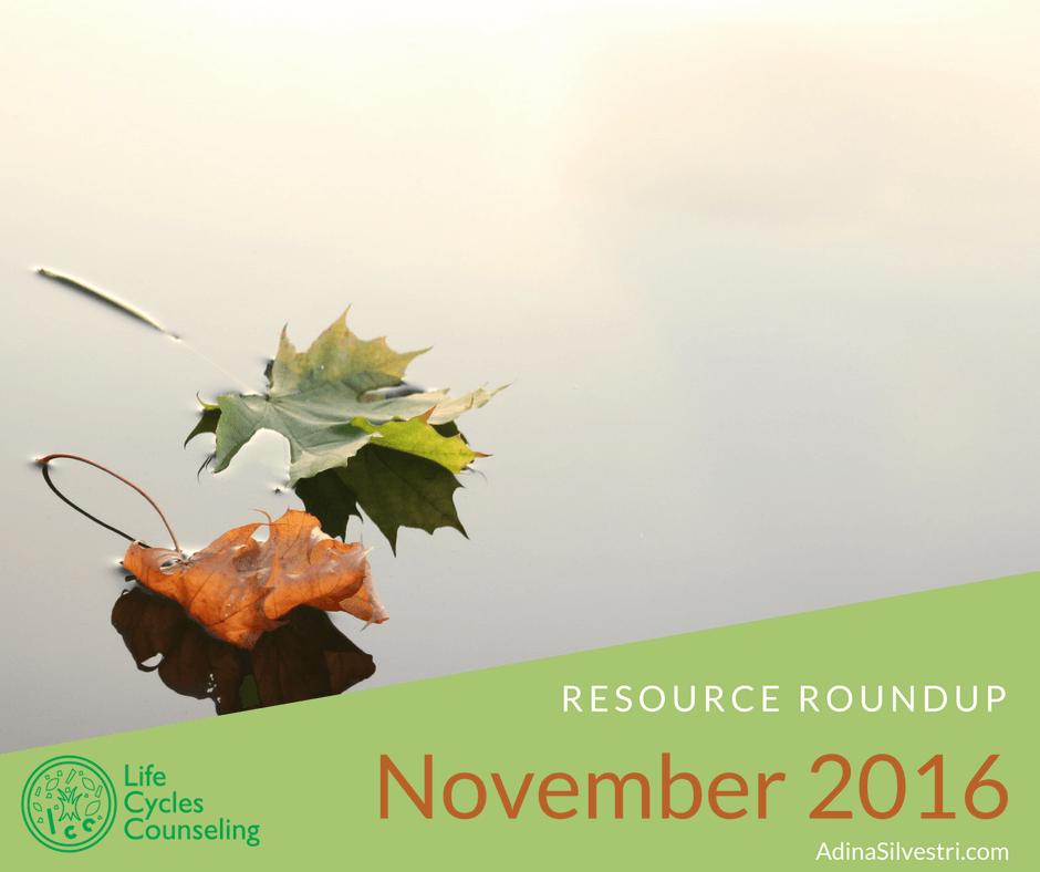 november-resource-round-up