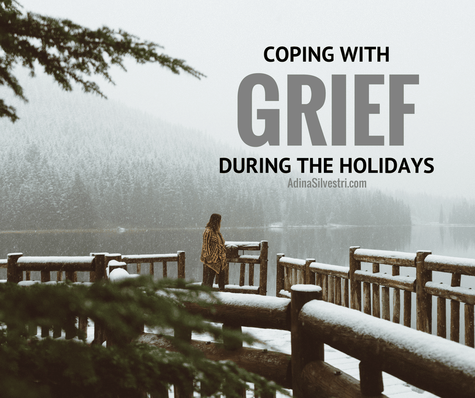 coping with grief blog header