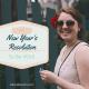 new years resolution blog graphic