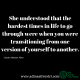 www.adinasilvestri.com quote of the day transitioning