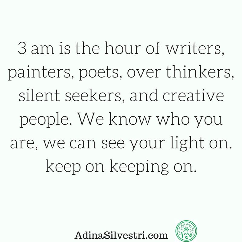 adinasilvestri.com creativity quote