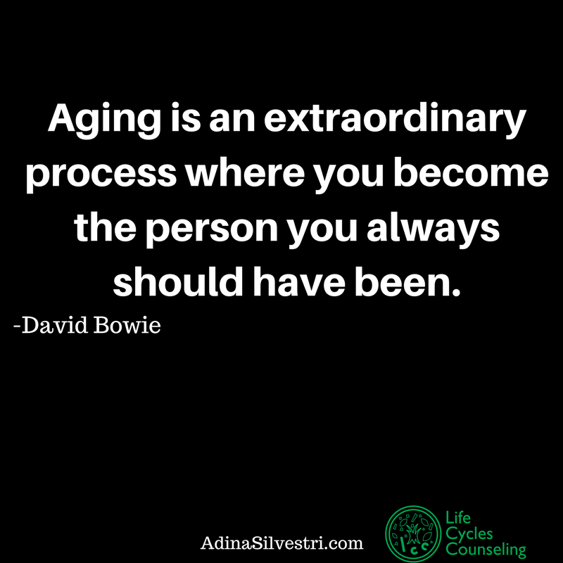 adinasilvestri.com quote of the day aging