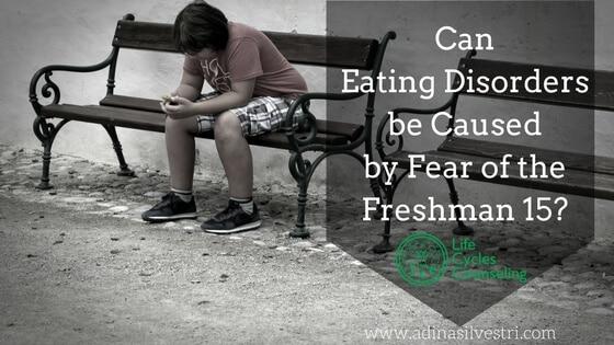 adinasilvestri.com eating disorders freshman 15