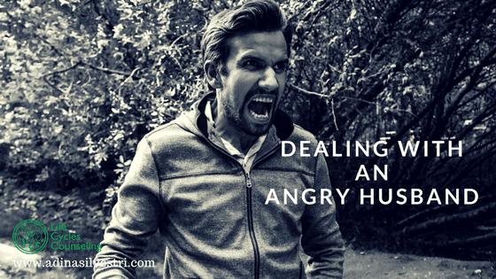 adinasilvestri.com Dealing with an Angry Husband