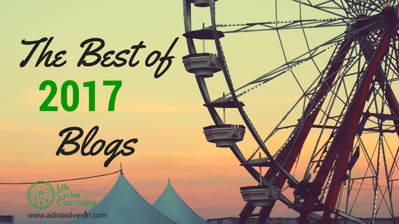 Best of 2017 Blogs
