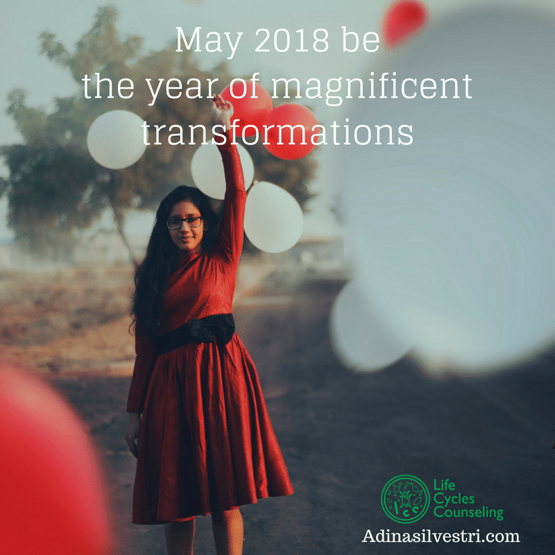 adinasilvestri.com quote of the day magnificent transformations