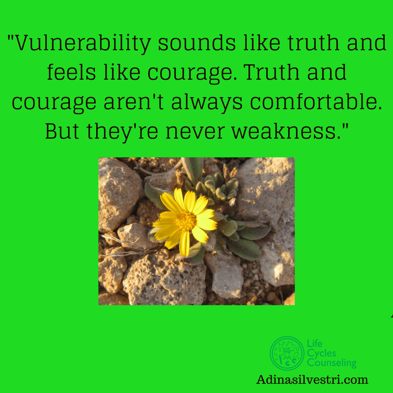 www.adinasilvestri.com quote of the day courage