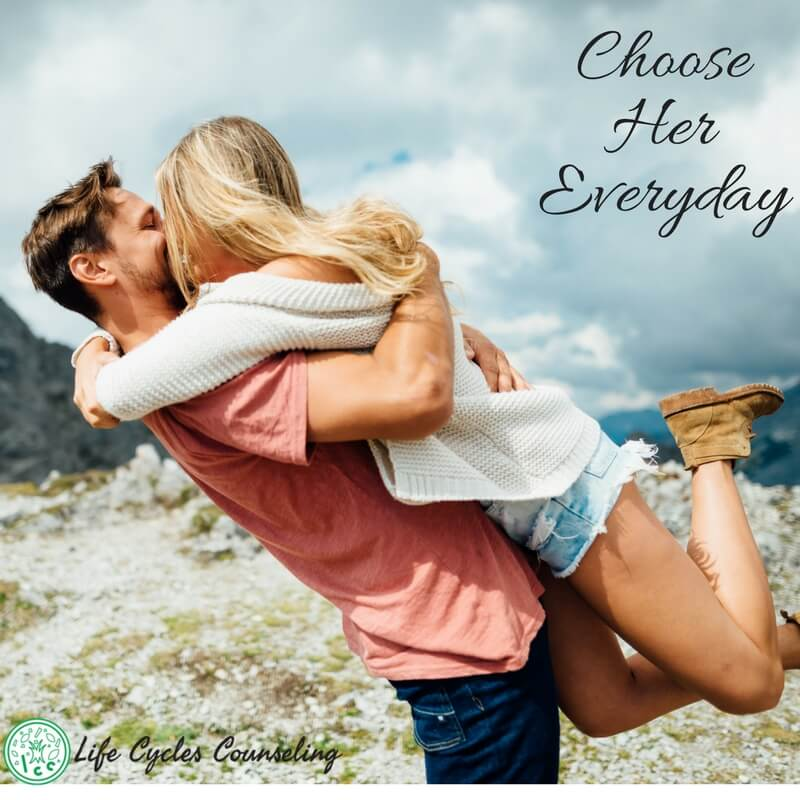Choose Her Everyday
