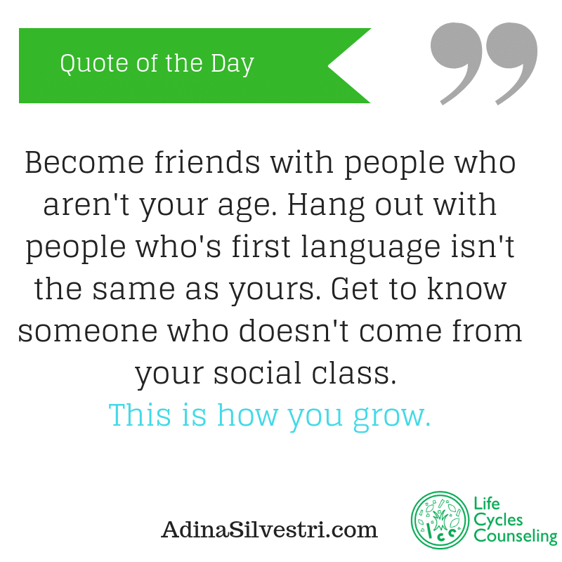 adinasilvestri.com quote of the day this is how you grow