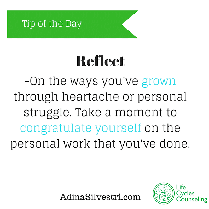 adinasilvestri.com tip of the day