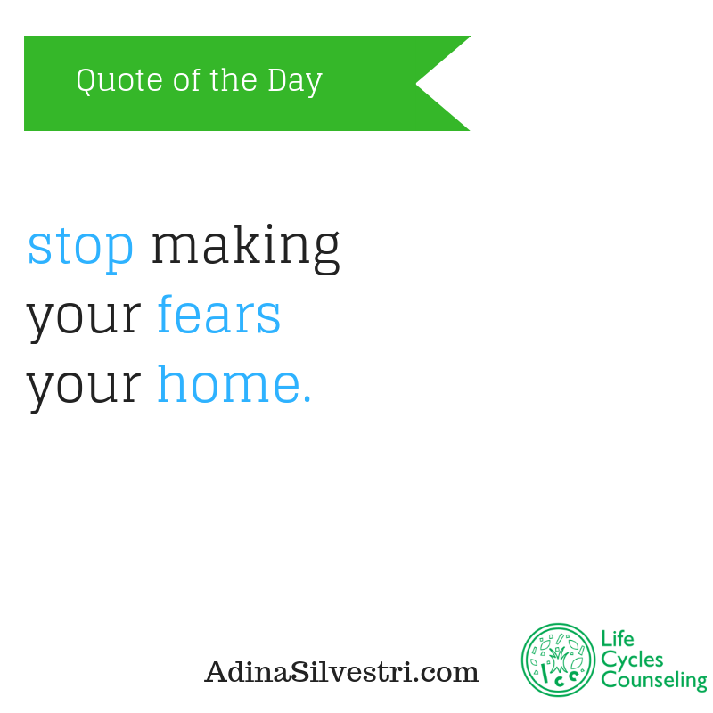 adinasilvestri.com quote of the day