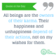 adinasilvestri.com quote of the day own your karma