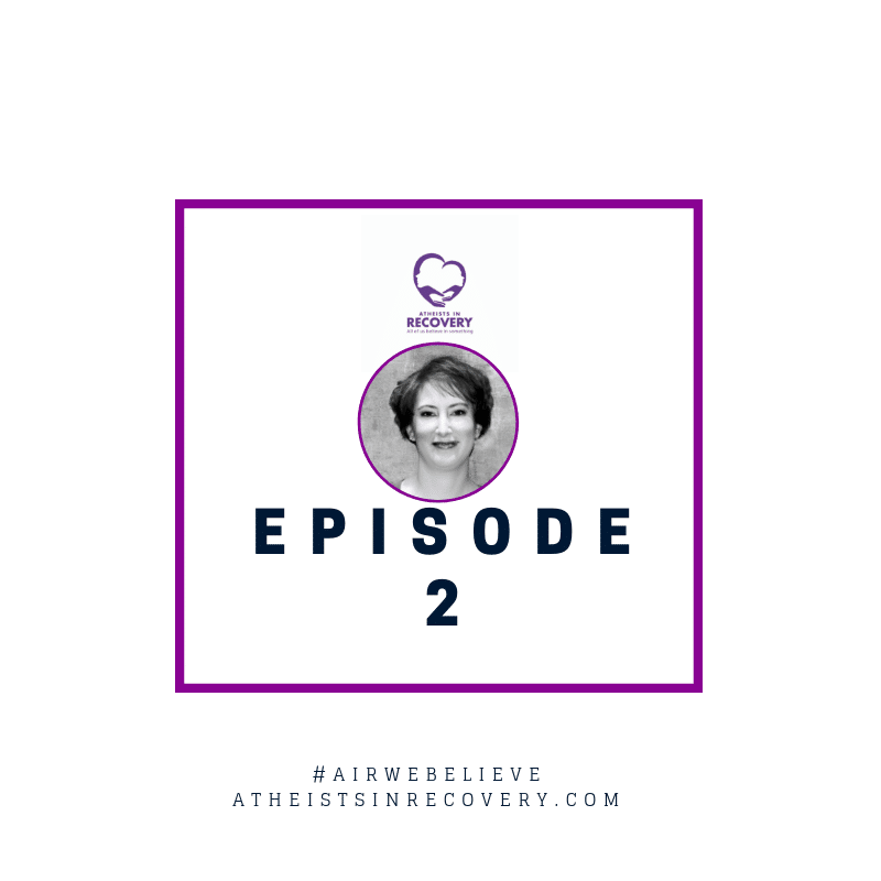 adinasilvestri.com atheists in recovery podcast
