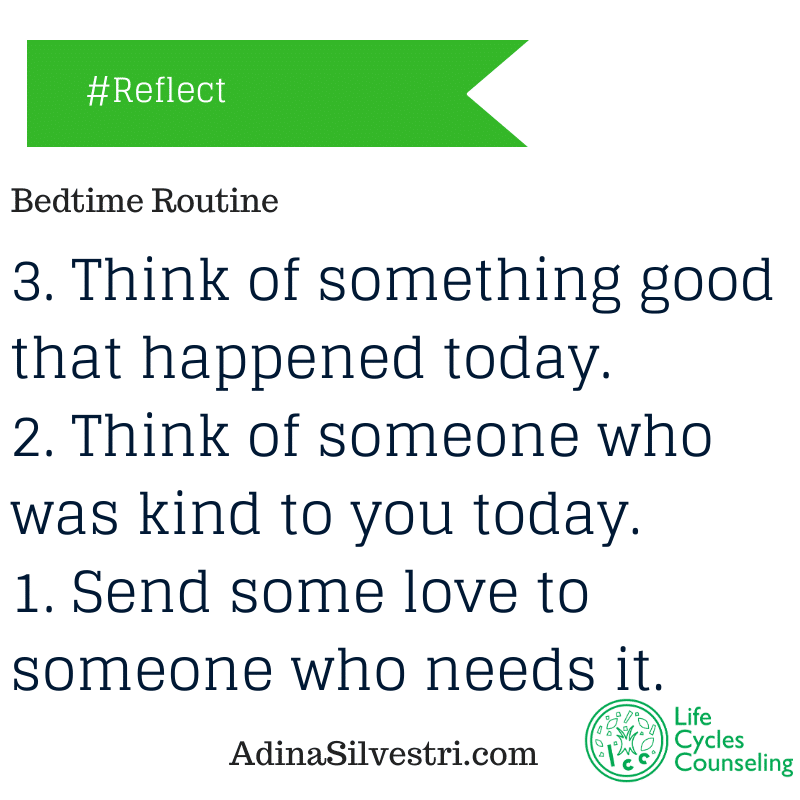 adinasilvestri.com quote of the day reflect