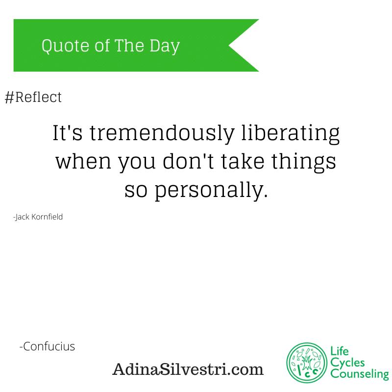 adinasilvestri.com #mindfulness quote