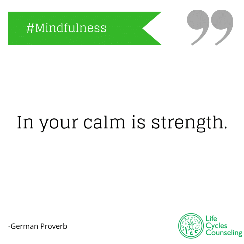 adinasilvestri.com quote of the day mindfulness