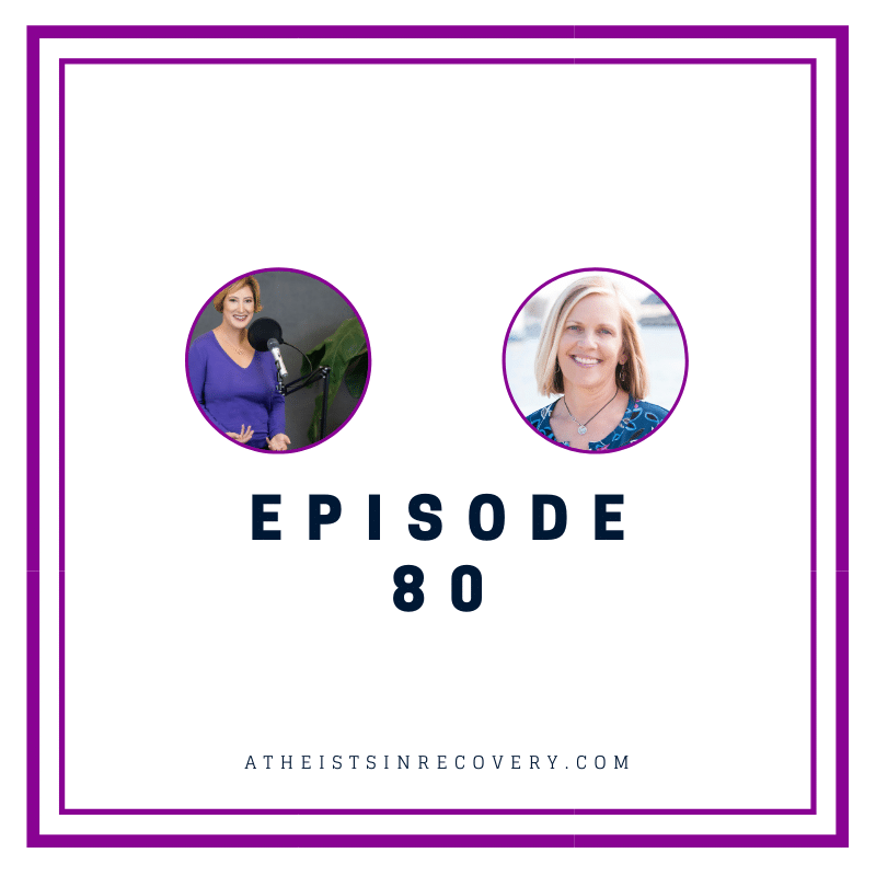 atheists in recovery podcast episode 80
