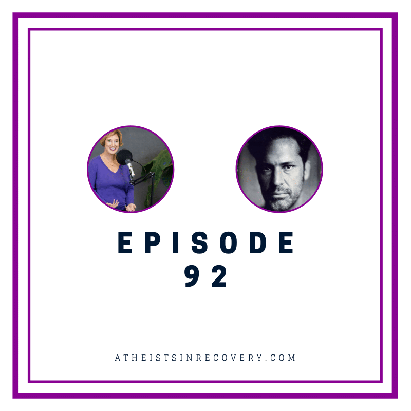atheists in recovery podcast episode 92